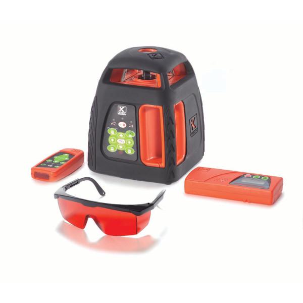 Niwelator laserowy